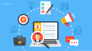 VCA CRM completely automates marketing campaign management